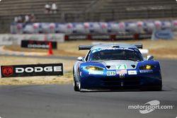 #71 Carsport America Dodge Viper: Tom Weickardt, Jean Phillipe Belloc