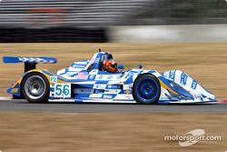 #56 Bucknum Racing Pulbeam MP91 Willman6: Jeff Bucknum, Chris McMurry, Bryan Willman