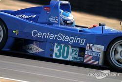 La Lola B2K/44 Judd n°30 du Intersport Racing (Clint Field, Robin Liddell, Jon Field)