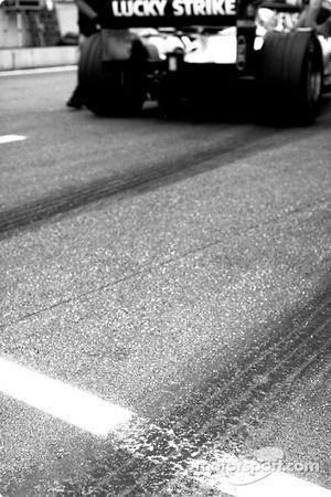 Marque de pneus