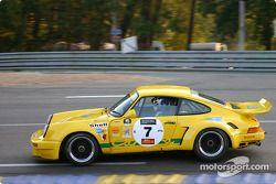 Richrath, Richrath-Porsche 911 RSR 3,0l 1973