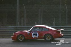 Thevenet, Siebenthal-Porsche 911 RS 3,0l 1974