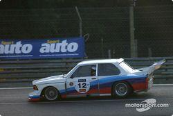 Elliott, Underwood, Ellison-BMW 320i Gr5 1977