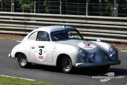 Horbach, Vogl-Porsche 356 1953