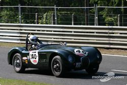 Wenman, Bronson-Jaguar Type C 1952