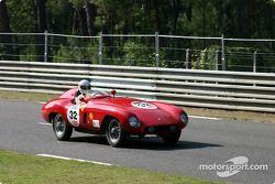 Biekens, Fawe-Ferrari 500 1955