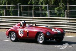 Crippa-Ferrari 340 MM 1953