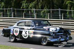 Steuer, Miguel-Cadillac Sedan 1950