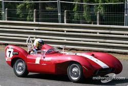 Langewiesche-Lotus IX 1955