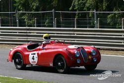 Kurth, Cupellini-Jaguar XK 120 1949