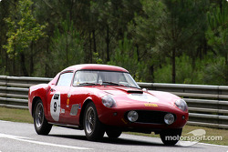 Dudley-Ferrari 250 GT TdF 1958