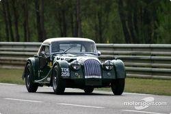 Bourne, Phillips-Morgan +4 Supersport 1956