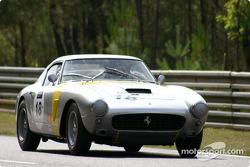 Gaye-Ferrari 250 GT Berlinetta 1960
