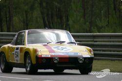 Noon, Arnott, Jackson-Porsche 914, 6 GT 1970