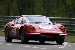 Leroy-Ferrari Dino 246 GT 1973
