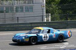 Besson, Dougnac-Alpine A210 1966