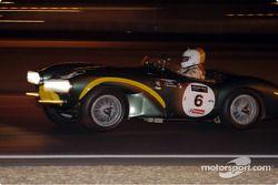 Grille 2-6-Austin Martin DB 3S
