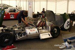 Grille 3-45-Lotus XI