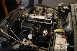 Grille 4-56-Triumph Sptifire