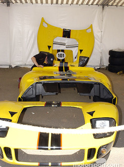 Grid5-GT40