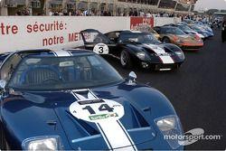 Grid4-GT40's
