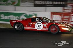 Grille 5-37-GT40