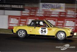 Grille 5-54-Porsche 914/6 GT