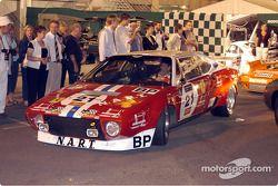 Grille 6-21-Ferrari 308 GT4