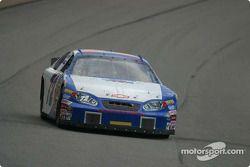 Rety MacDonald dans la Chevrolet MacDonald Motorsports