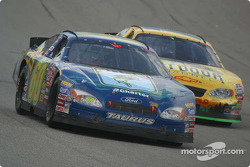 Greg Biffle et Tony Raines