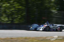 #16 Dyson Racing Lola EX257 AER: James Weaver, Butch Leitzinger