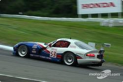 Mike Hartley (#53 Dodge Viper GTS)