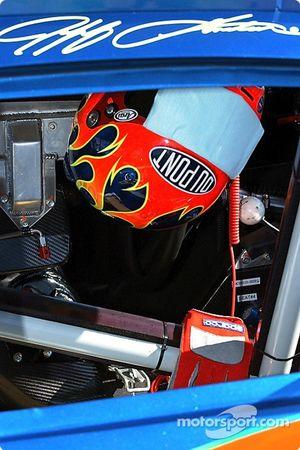 La Chevrolet DuPont n°24 de Jeff Gordon