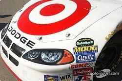 La Dodge Target n°41 de Casey Mears