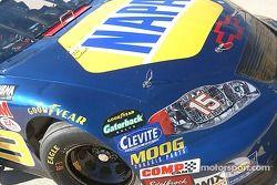 La Chevrolet NAPA n°15 de Michael Waltrip