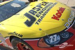 La Dodge Kodak/Jasper Engines de Brendan Gaughan