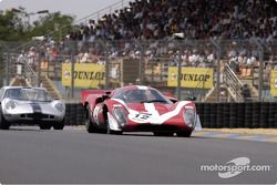 Grille 5-12-Lola T70