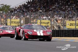 Grille 5-45-Ford GT40