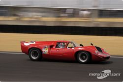 Grille 5-Lola T70