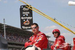 L'équipe de Dale Earnhardt Jr.