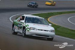 Le Pace Car Chevrolet Monte Carlo du Brickyard 400 1998