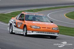 Le Pace Car Chevrolet Monte Carlo du Brickyard 400 2004