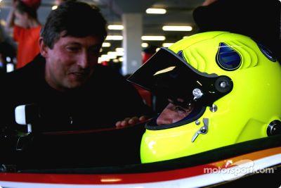 Altech South African F1x2 Grand Prix alturista