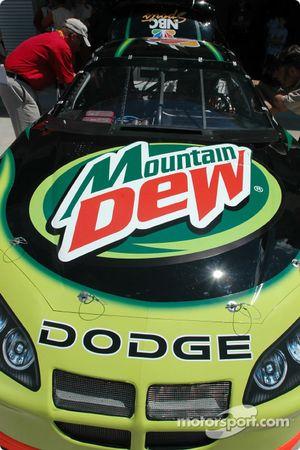 Mountain Dew Dodge
