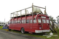 A unique bus