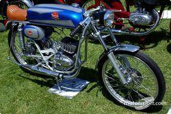 1966 Mondial 48cc Record Special