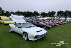 1986 DeTomaso GT-5S