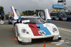 #59 Brumos Porsche Fabcar