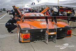 #09 Pontiac Crawford