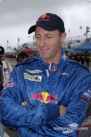 Darren Law